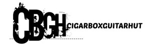 cigar box guitar but 02